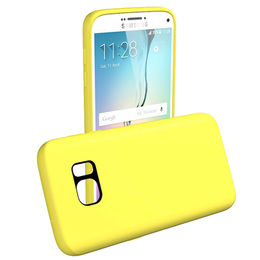 Liquid silicone rubber case for Samsung S7 from China (mainland)