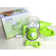 Children fruit juicer and ice cream maker from China (mainland)