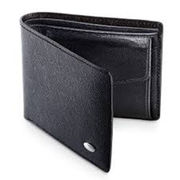 Leather Wallet from India