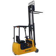 1000kg Electric Forklift Truck, Standard Type, 3 Wheels from Wuxi Dalong Electric Machinery Co. Ltd