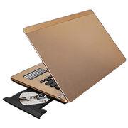 14.1-inch Laptop with Intel Celeron 1037U Dual Core 2/320GB HDD, DVD Burner and Camera
