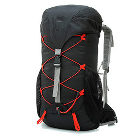 Backpack Men's Travel Backpack from China (mainland)