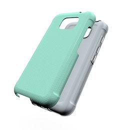 China TPU+PC shockproof phone case