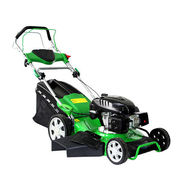Self propelled petrol lawn mower from China (mainland)