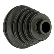 Rubber Hose/Tubing, Made of EPDM, Oil and High Temperature