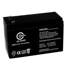 China AGM battery