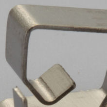 precise stamping metal part from China (mainland)