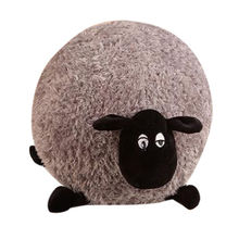 Creative Plush Fatty Sheep from China (mainland)