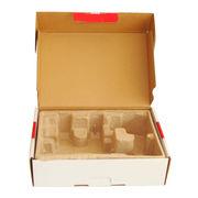 China Corrugated paper box