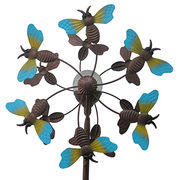 Insect wind spinner from China (mainland)