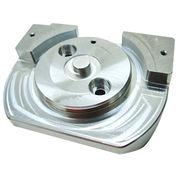 CNC machining from Taiwan