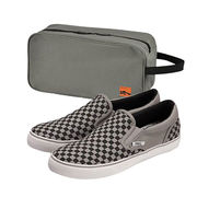 Vulcanized/injected leisure canvas shoes Manufacturer