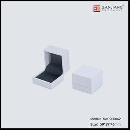 China Cardboard jewelry box
