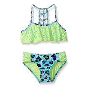Girl's Sassy Bikini Swimsuit from China (mainland)