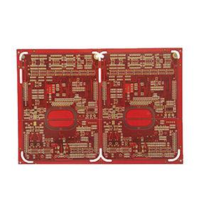PCB/PCBA from China (mainland)