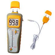 Moisture Meter from Hong Kong SAR