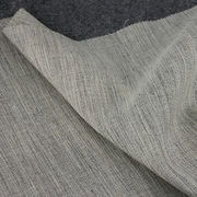 Hair cloth interlining for suits ,garment accessories, woven interliling from Ningbo Nanyan Import & Export Co. Ltd