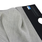 Hair interlining lining fabric for men or women suits garment accessories woven interliling from Ningbo Nanyan Import & Export Co. Ltd