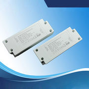 30W 220-240V 12V 2.5A LED power supply for LED lights from Xing Yuan Electronics Co. Ltd