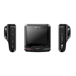 140-Degree Ultra High-Definition Wide Angle Lens Car DVR