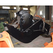 Excavator bucket from China (mainland)