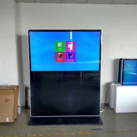 Indoor standing advertising display from China (mainland)