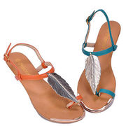 Casual Sandals from China (mainland)