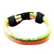 New customized unisex elastic bracelet from China (mainland)