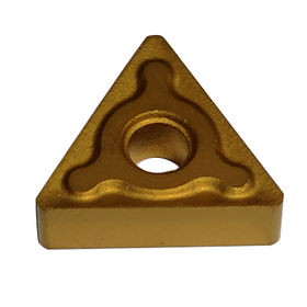 Cemented Carbide Insert/CNC Turning Insert with Nice Strength and Wear Resistance