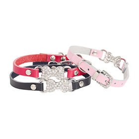 Pet Dog Collars from China (mainland)
