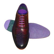 wholesale italian shoes from India