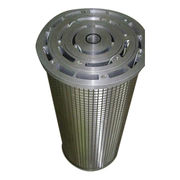 Stainless Steel Sintered Filter from China (mainland)