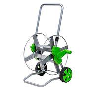 china metal hose reel cart