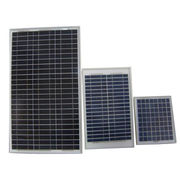 China Solar Modules for Energy Water Bucket Heater System