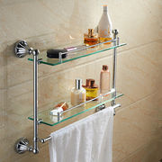 Bathroom accessories from China (mainland)
