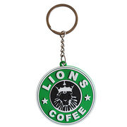 China Plastic Promotional 3D Gift PVC Key Chain