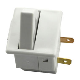 China Pushbutton switch for refrigerator door or any device, without a lock switch