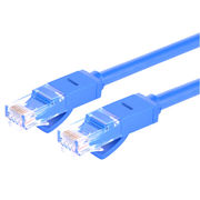 Cat 6E Patch Cord Cable from China (mainland)