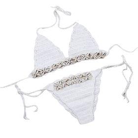 China Fashion Sexy Triangle Swimwear