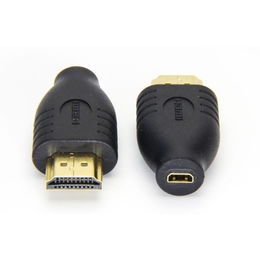 HDMI Male to D Type Female Adapter from China (mainland)