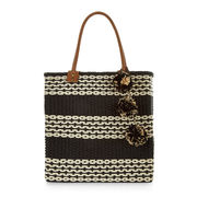 hot sale new design ladies straw tote bag from China (mainland)