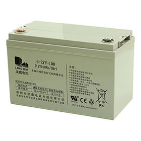 Deep Cycle Battery from China (mainland)