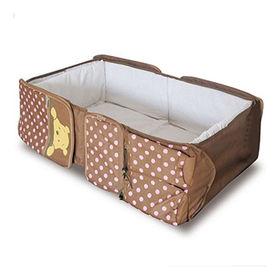 Cribs bag from China (mainland)
