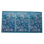 4-layer Level Board from China (mainland)