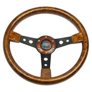 PVC car steering wheel from China (mainland)