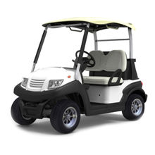 New Electric Golf Carts