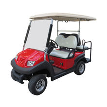 Electric golf car Hebei Leader Imports & Exports Co. Ltd