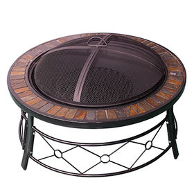 Fire pit from China (mainland)