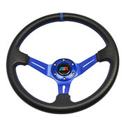 PU car steering wheel from China (mainland)