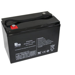 UPS Deep Cycle Solar Storage Battery 6V200AH from China (mainland)